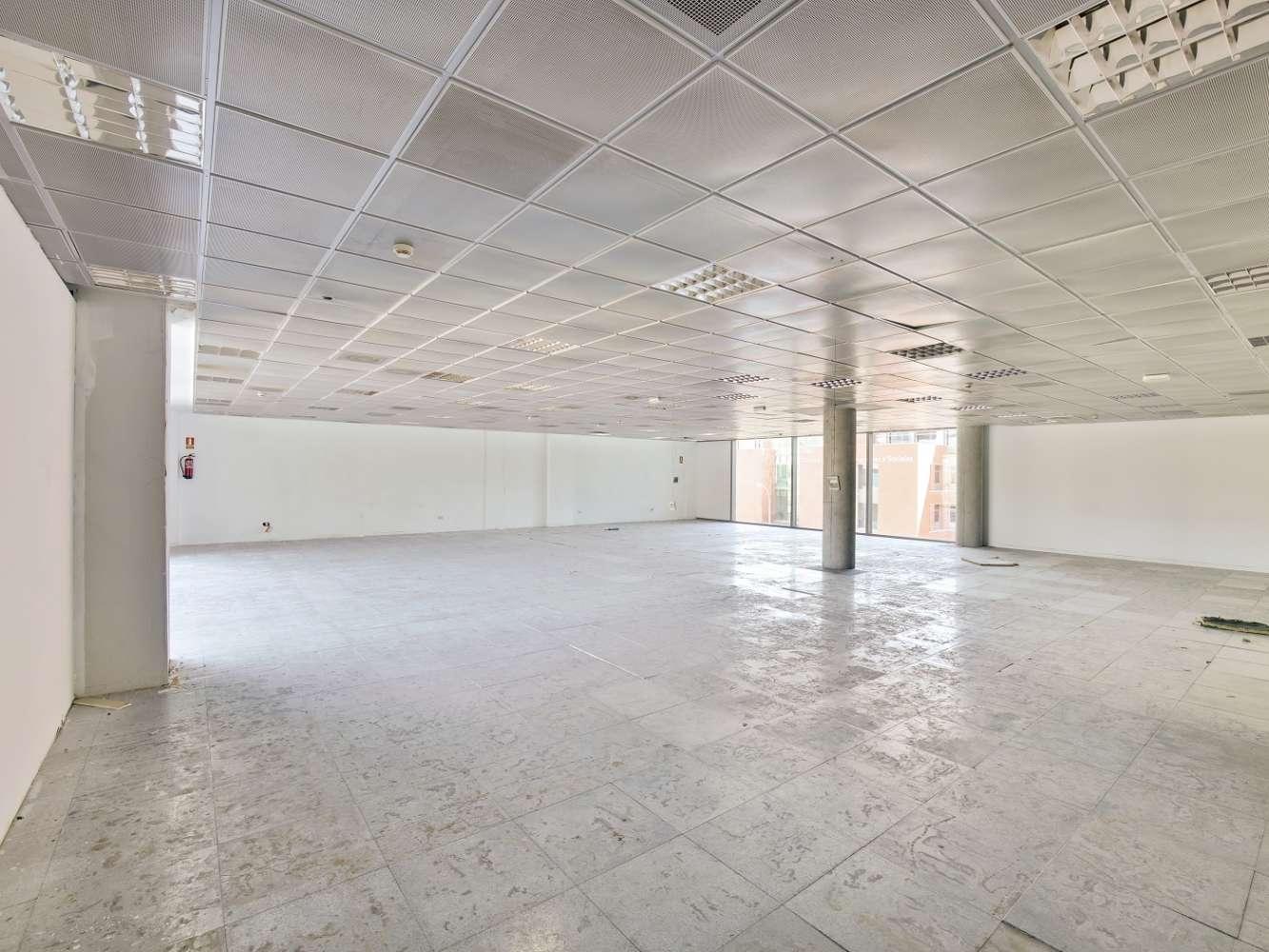 Oficina Madrid, 28037 - Edif B Complejo Puerta del Este - 14916