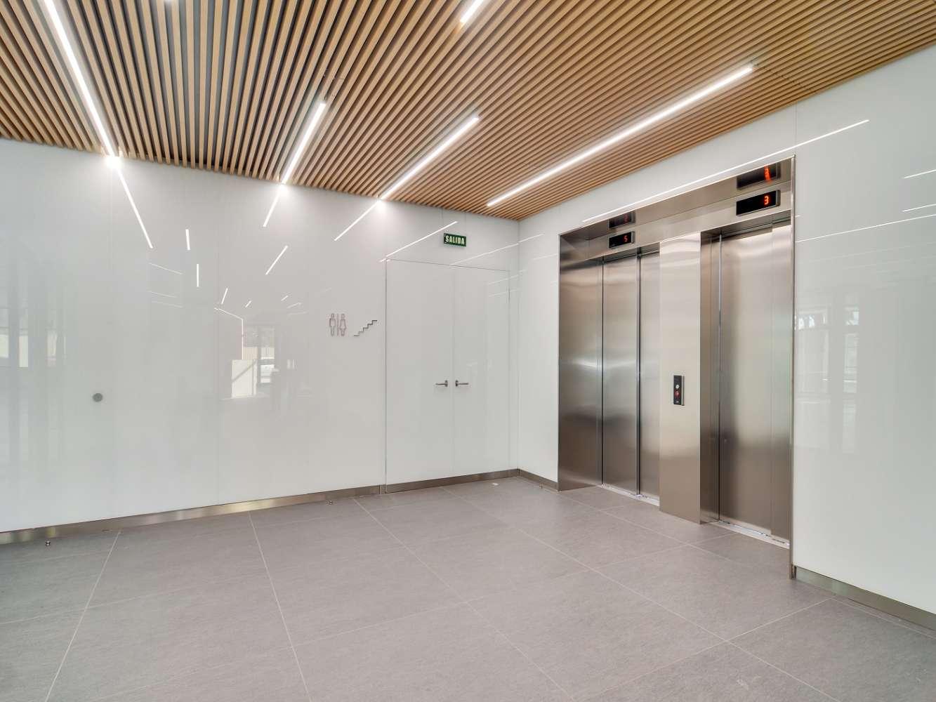 Oficina Madrid, 28027 - JUAN IGNACIO LUCA DE TENA 6 - 15026