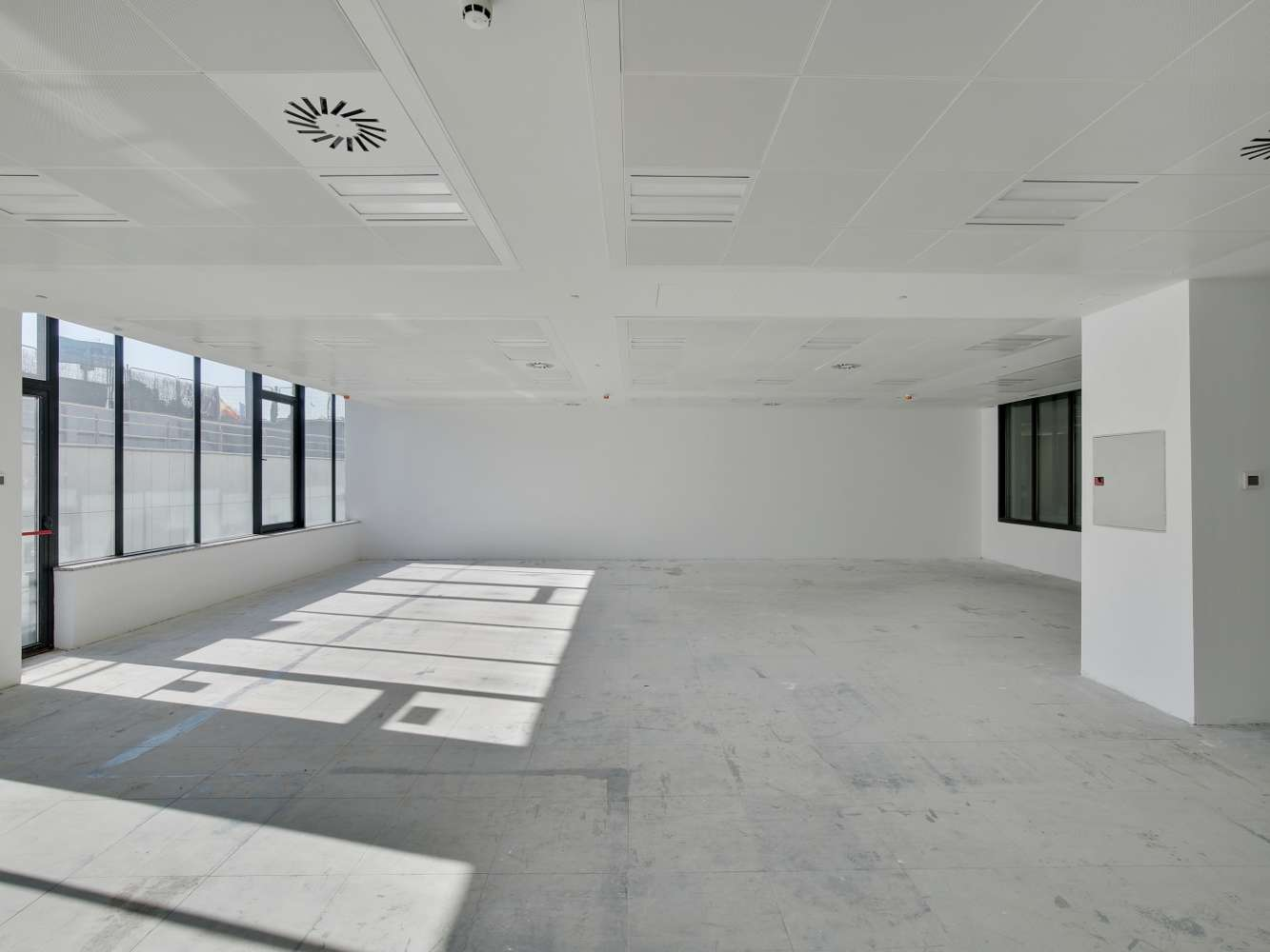 Oficina Madrid, 28023 - Edificio Oficor - 15042