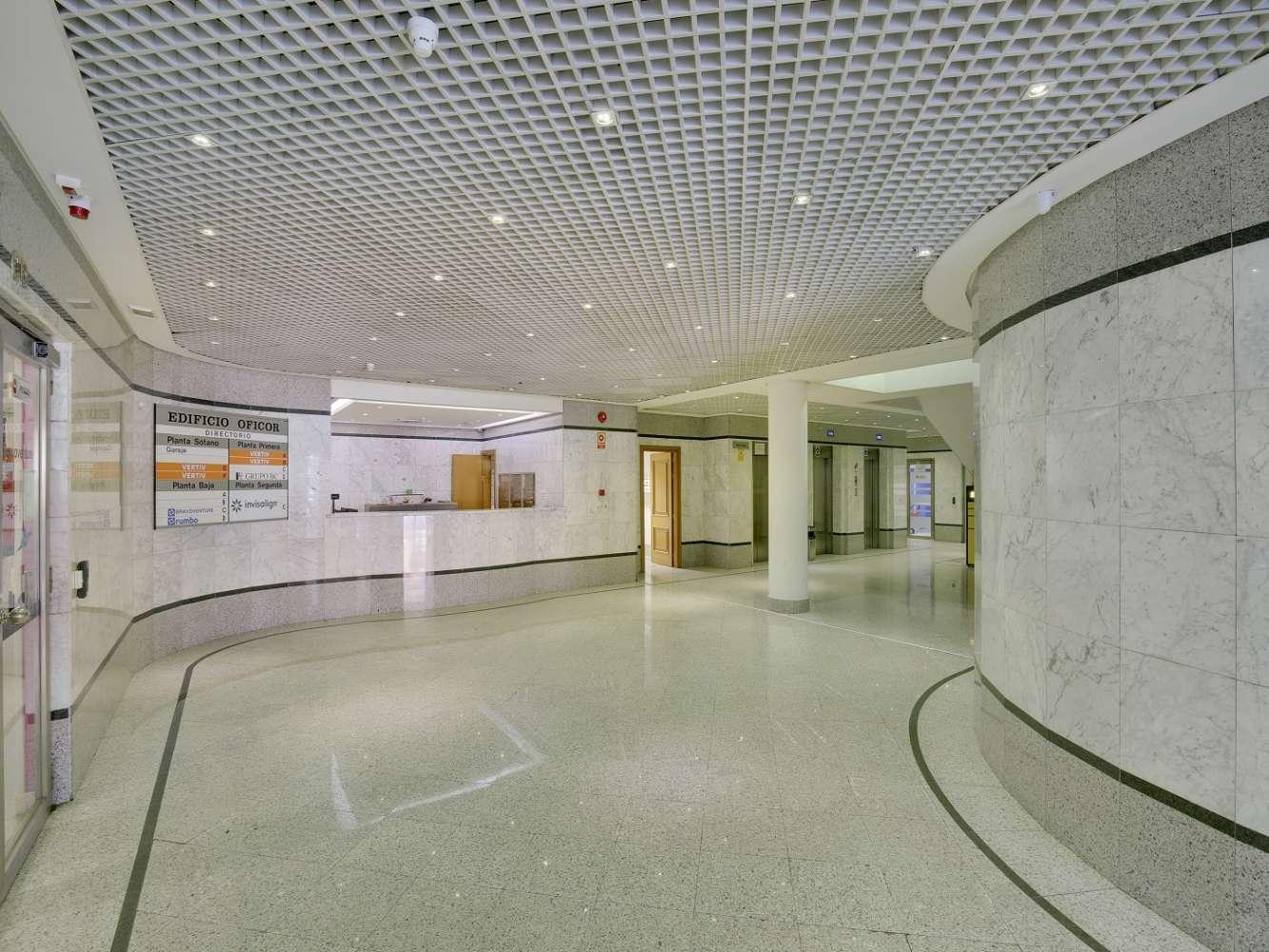 Oficina Madrid, 28023 - Edificio Oficor - 15043