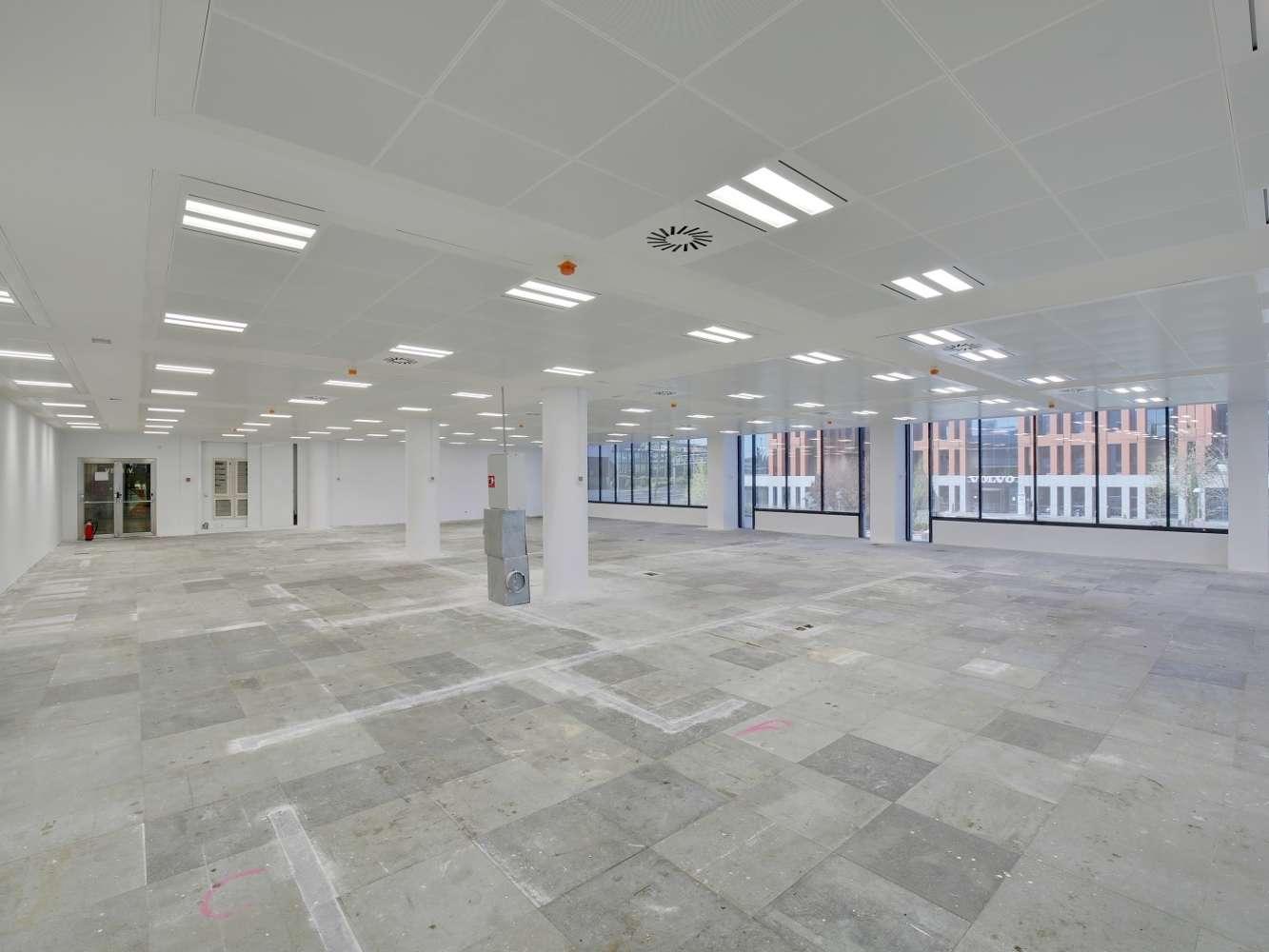 Oficina Madrid, 28023 - Edificio Oficor - 15045