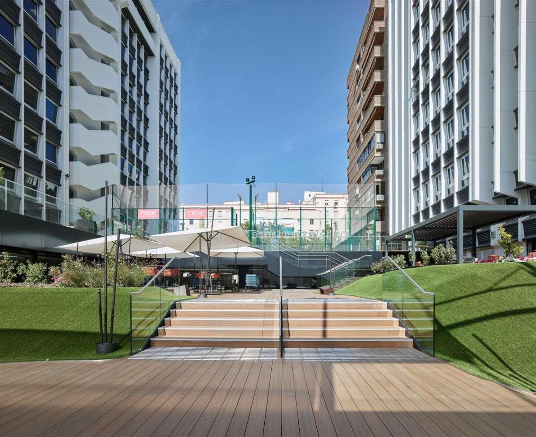 Oficina Madrid, 28020 - Iberia Mart II - 15131