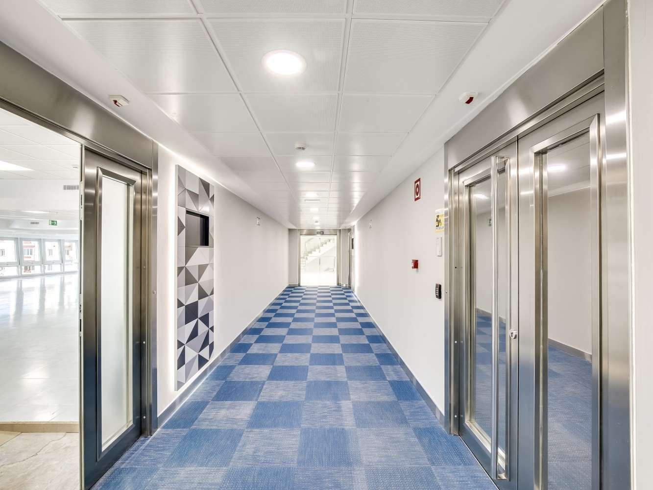 Oficina Madrid, 28020 - Iberia Mart II - 15134