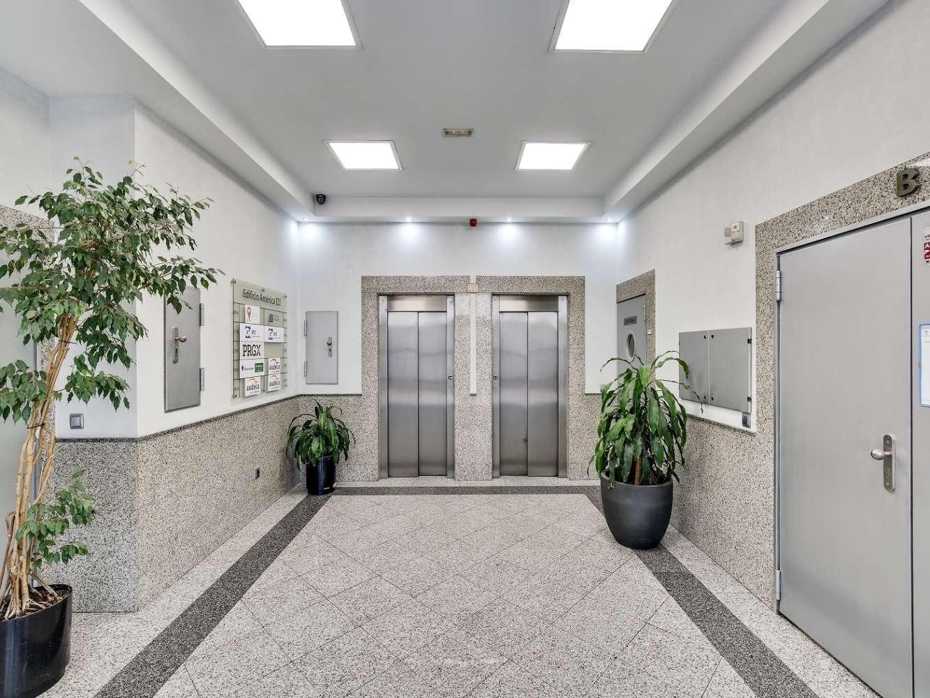 """Oficina Madrid, 28037 - Edificio """"AMERICA III"""" - 15289"""