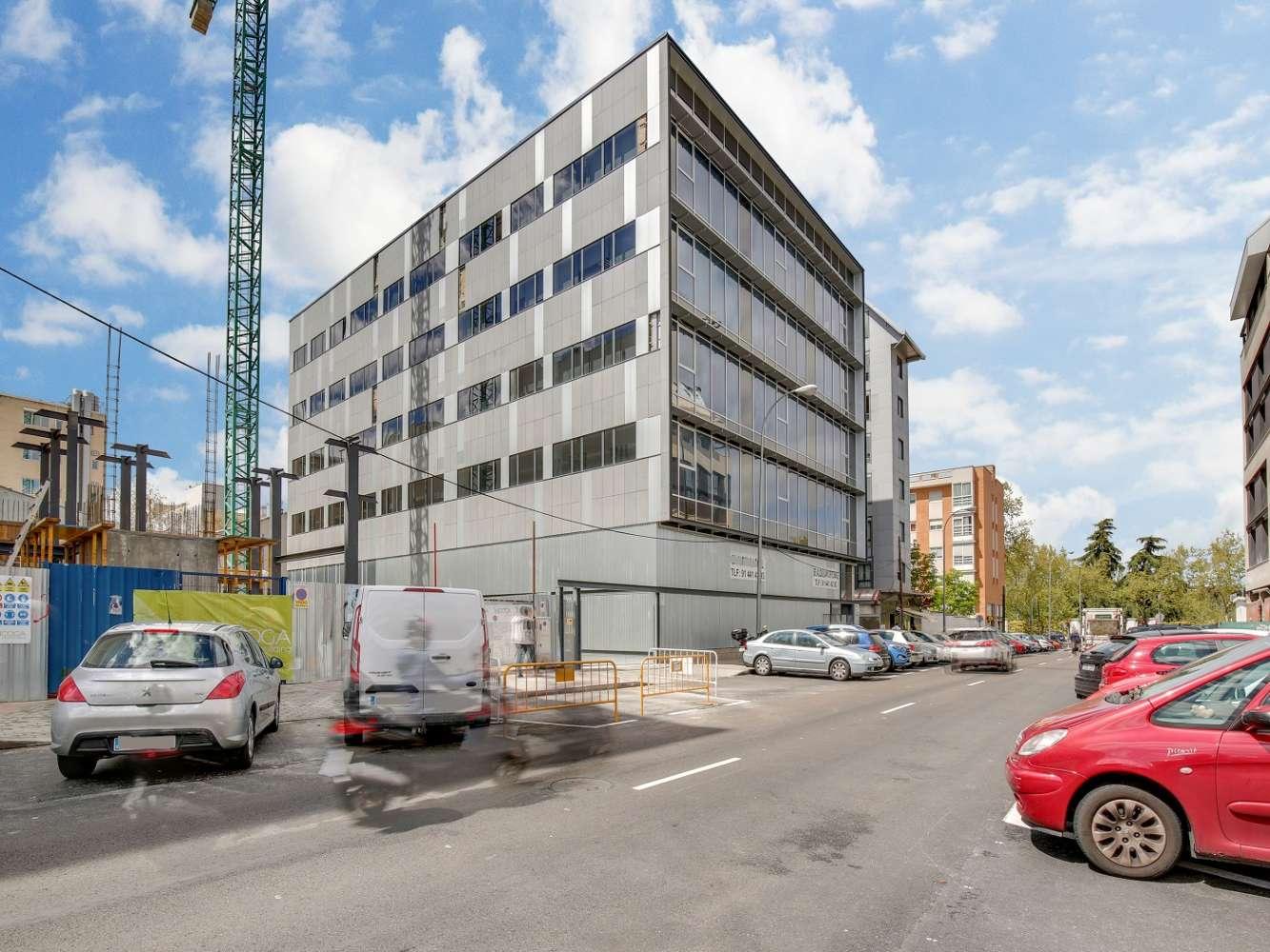 Oficina Madrid, 28037 - América IV - 15314