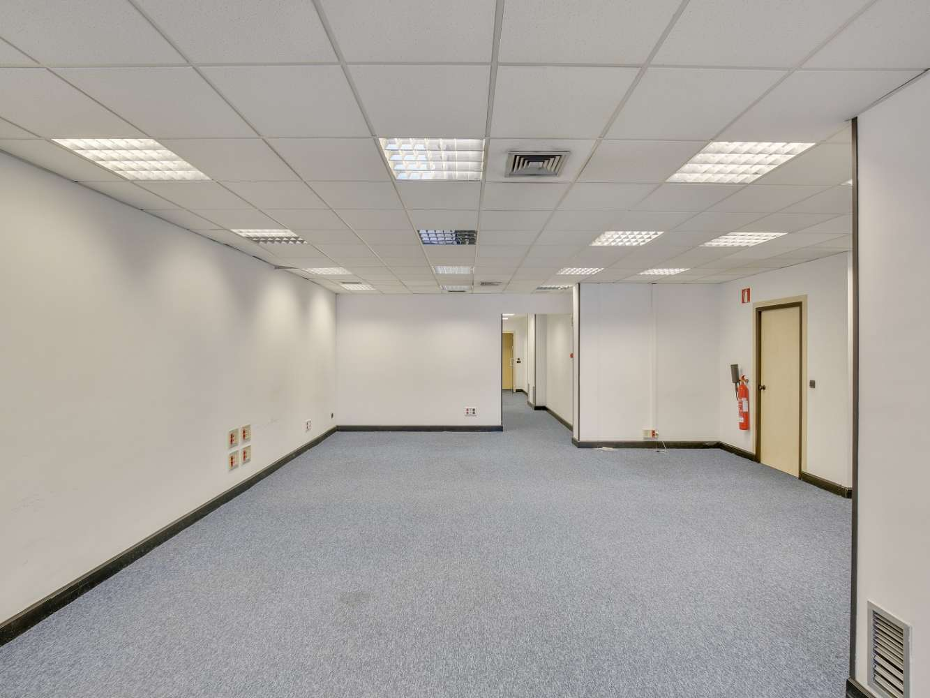 Oficina Madrid, 28022 - Edificio América - 15326