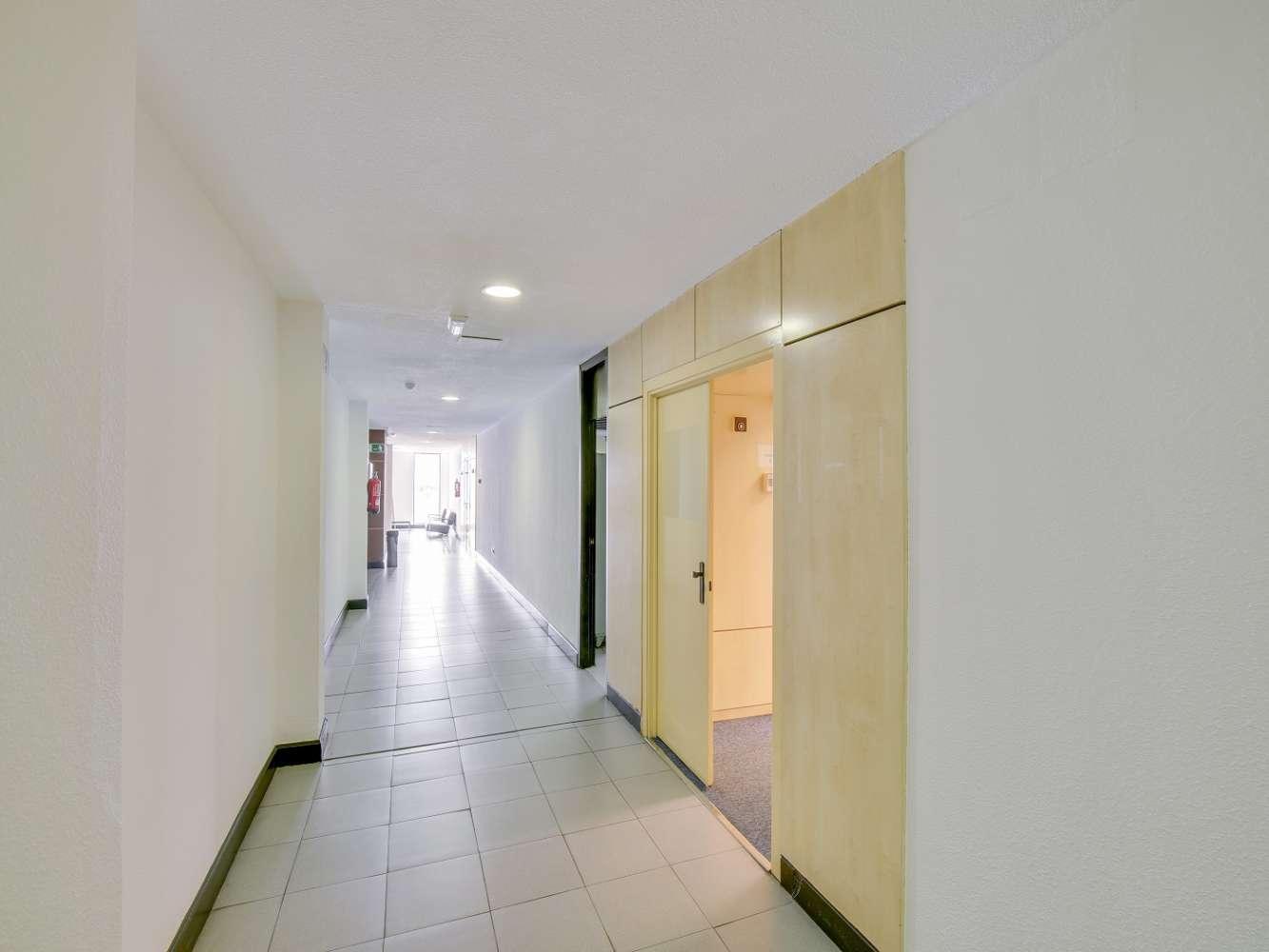 Oficina Madrid, 28022 - Edificio América - 15328