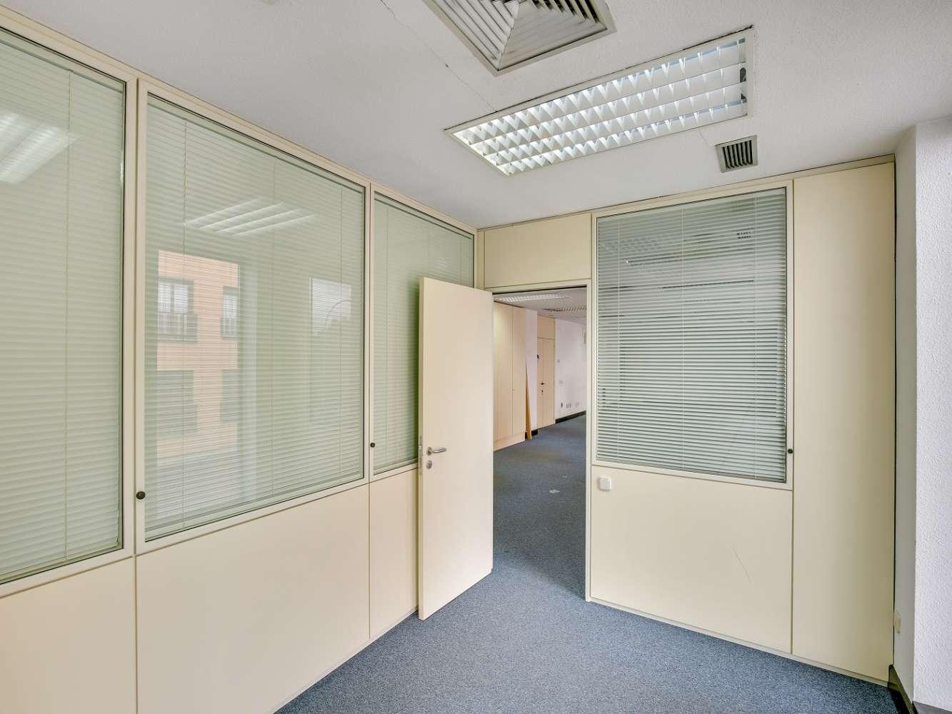 Oficina Madrid, 28022 - Edificio América - 15329