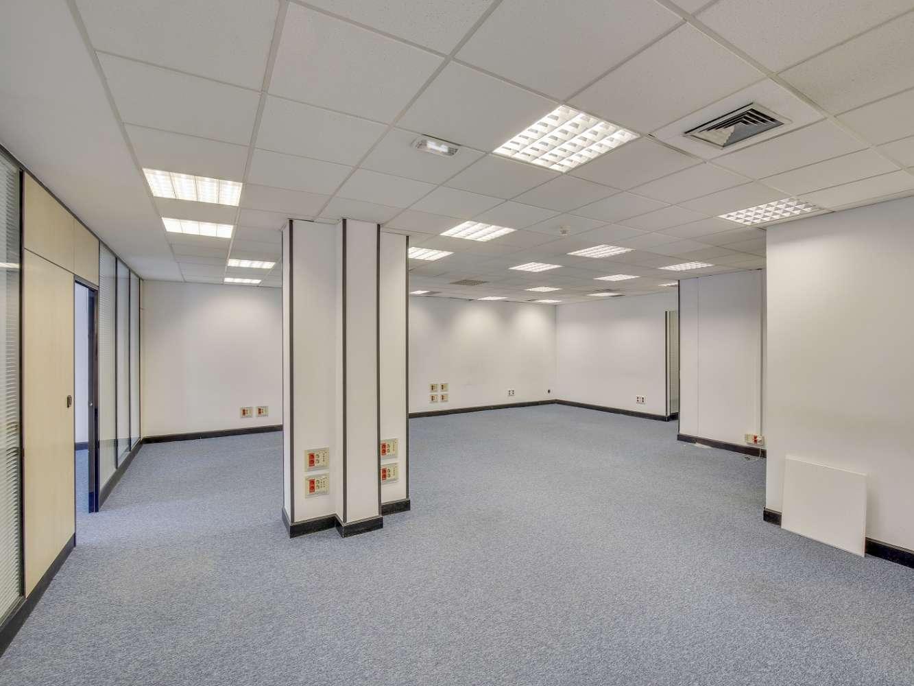 Oficina Madrid, 28022 - Edificio América - 15331