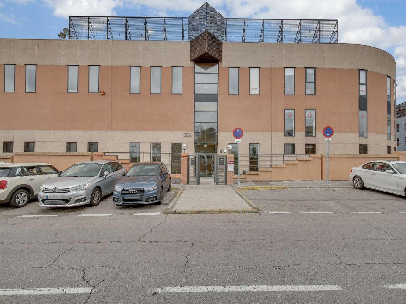 Oficina Madrid, 28022 - Edificio América - 15332