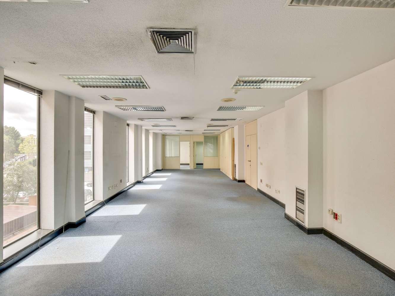 Oficina Madrid, 28022 - Edificio América - 15333