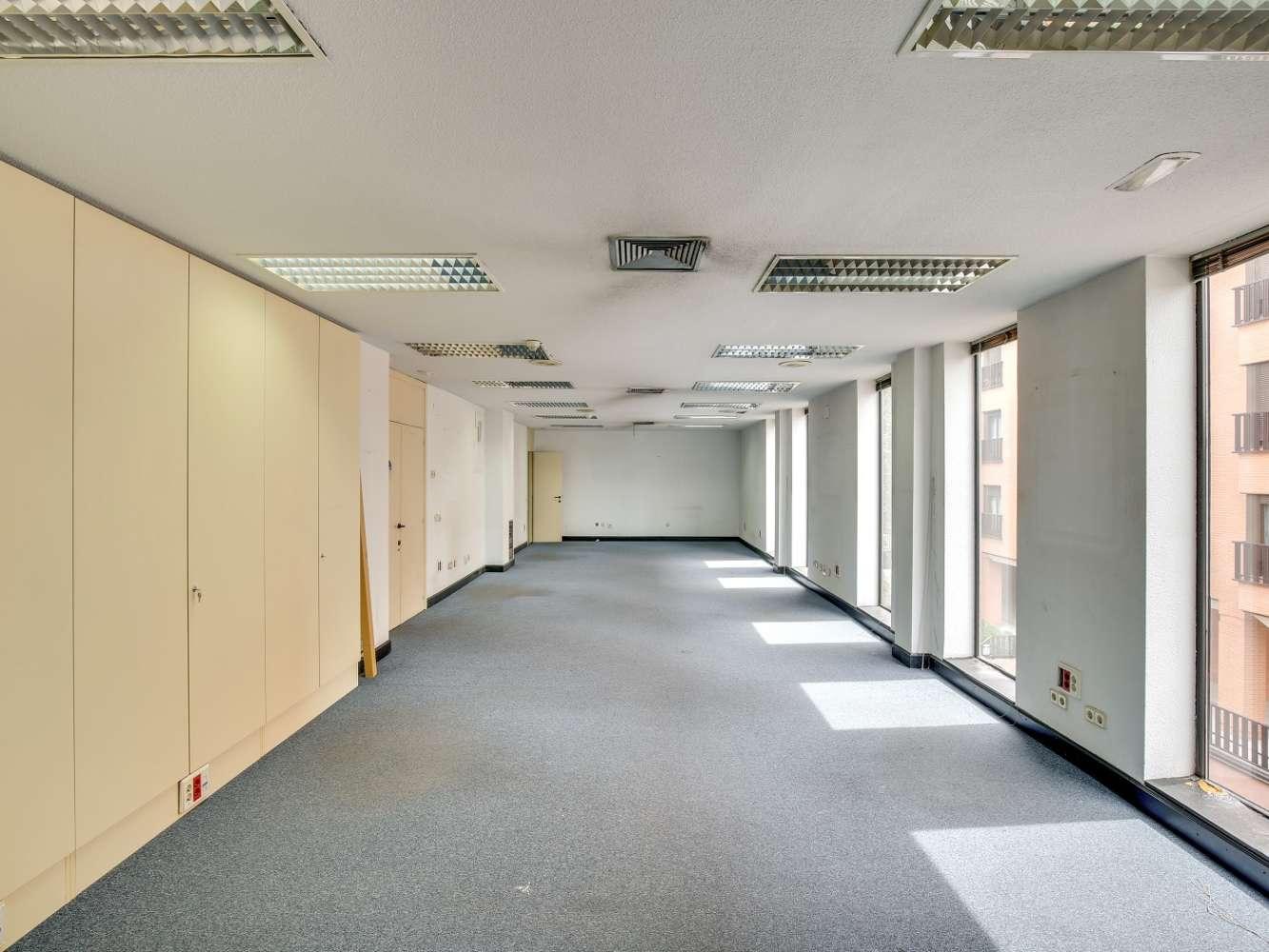 Oficina Madrid, 28022 - Edificio América - 15335