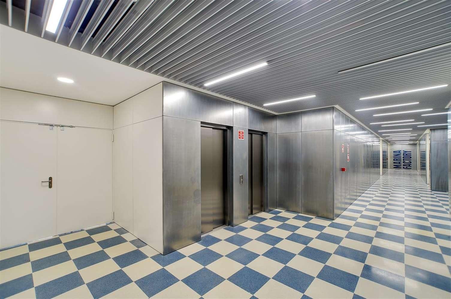 Oficina L'hospitalet de llobregat, 08907 - MARINA FACTORY - 15367