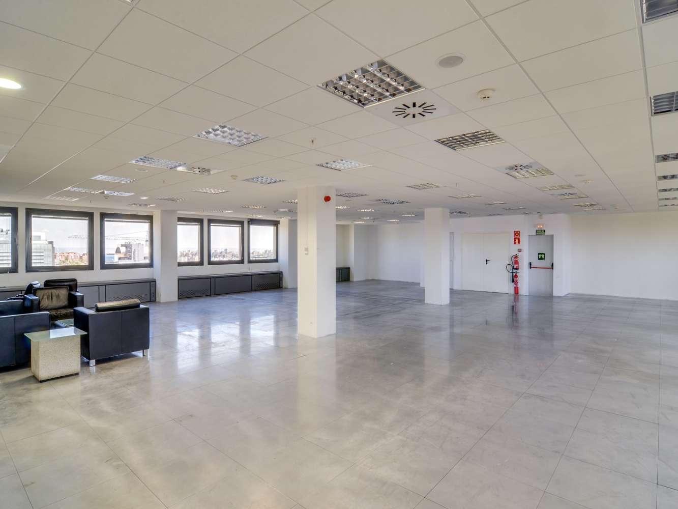 Oficina Madrid, 28036 - GENESIS - 15478
