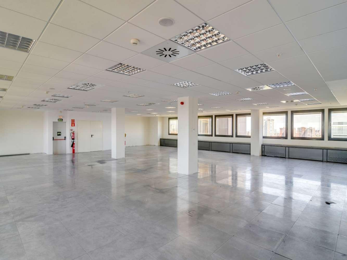 Oficina Madrid, 28036 - GENESIS - 15479