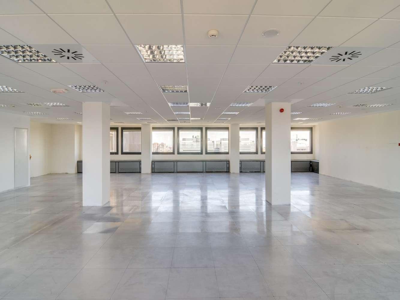 Oficina Madrid, 28036 - GENESIS - 15480