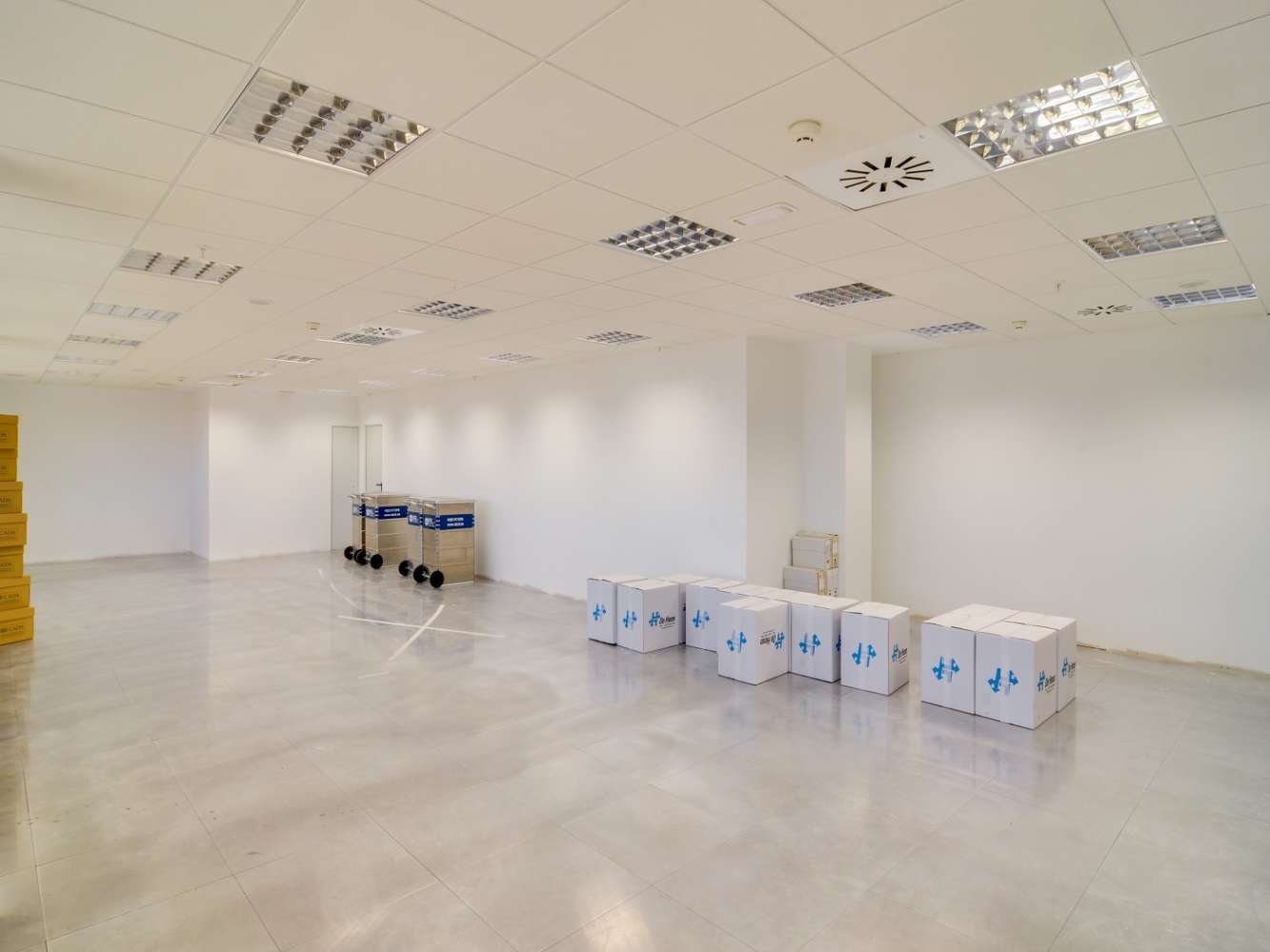 Oficina Madrid, 28036 - GENESIS - 15481