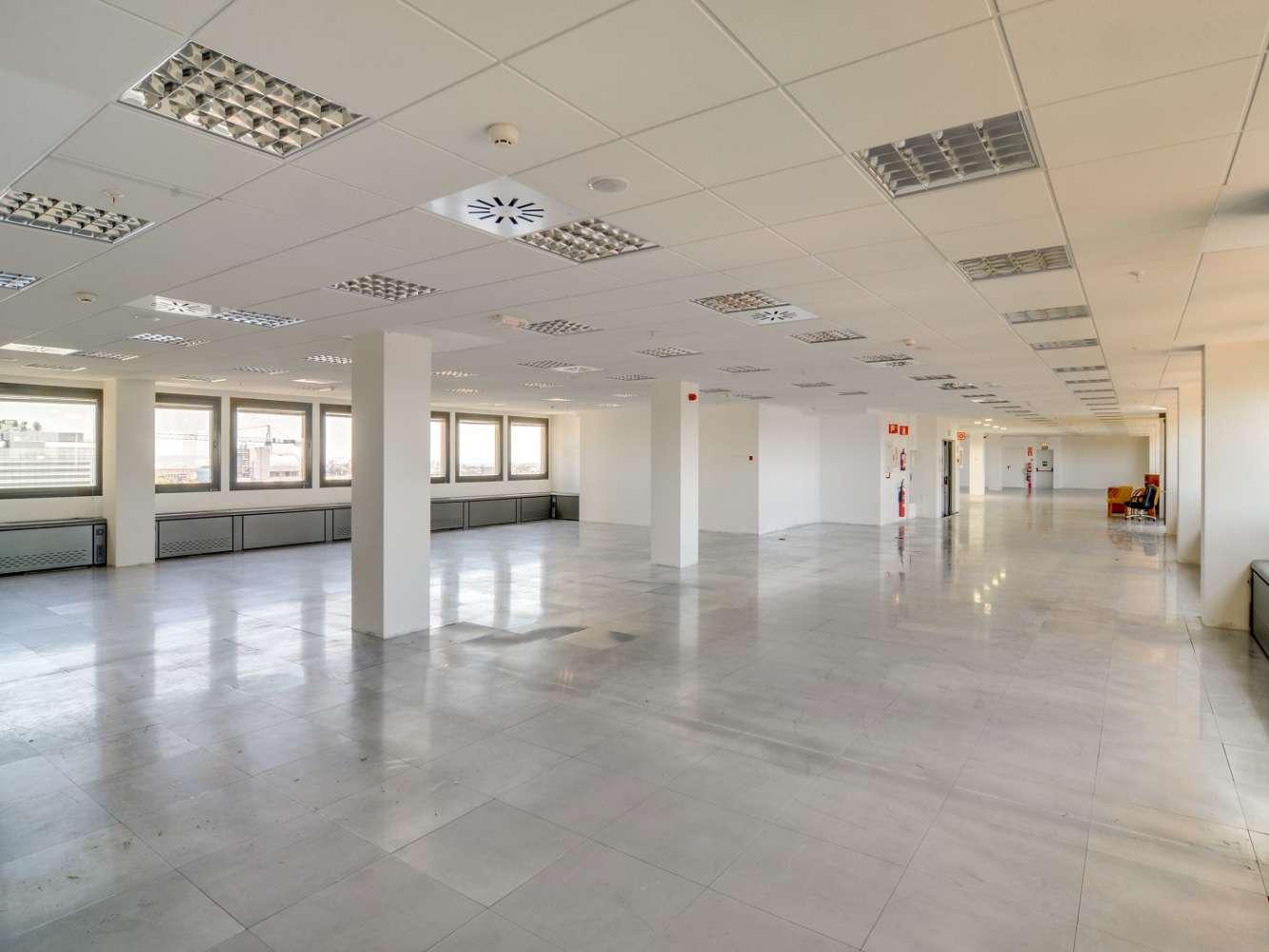 Oficina Madrid, 28036 - GENESIS - 15483