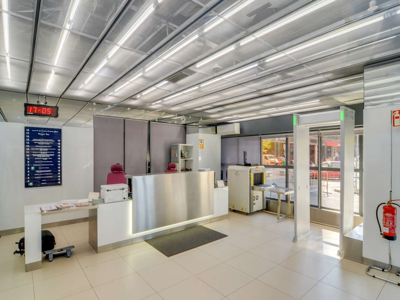 Oficina Madrid, 28036 - GENESIS - 15484