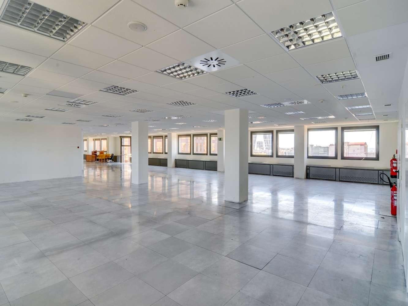 Oficina Madrid, 28036 - GENESIS - 15485