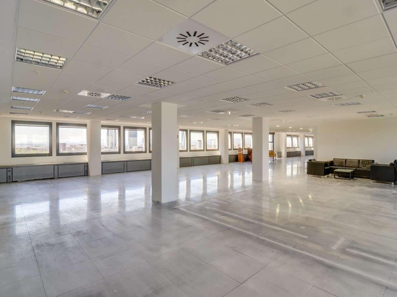 Oficina Madrid, 28036 - GENESIS - 15486