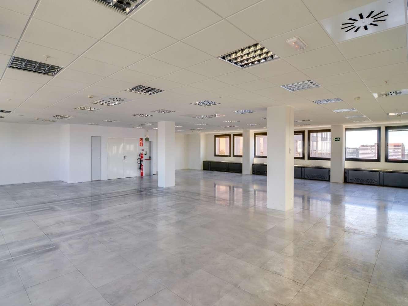 Oficina Madrid, 28036 - GENESIS - 15489