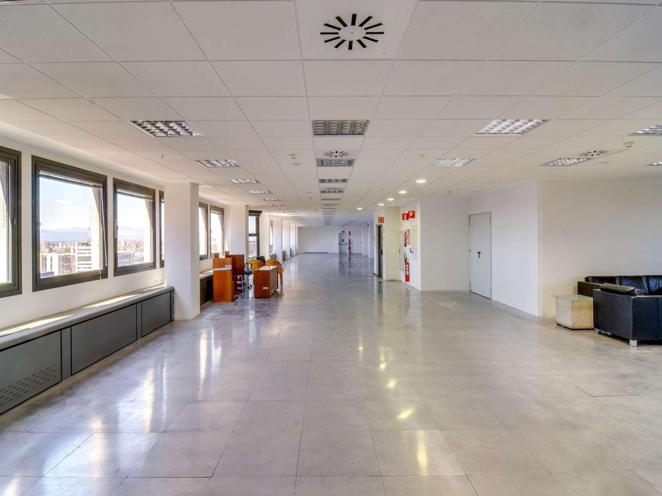 Oficina Madrid, 28036 - GENESIS - 15490