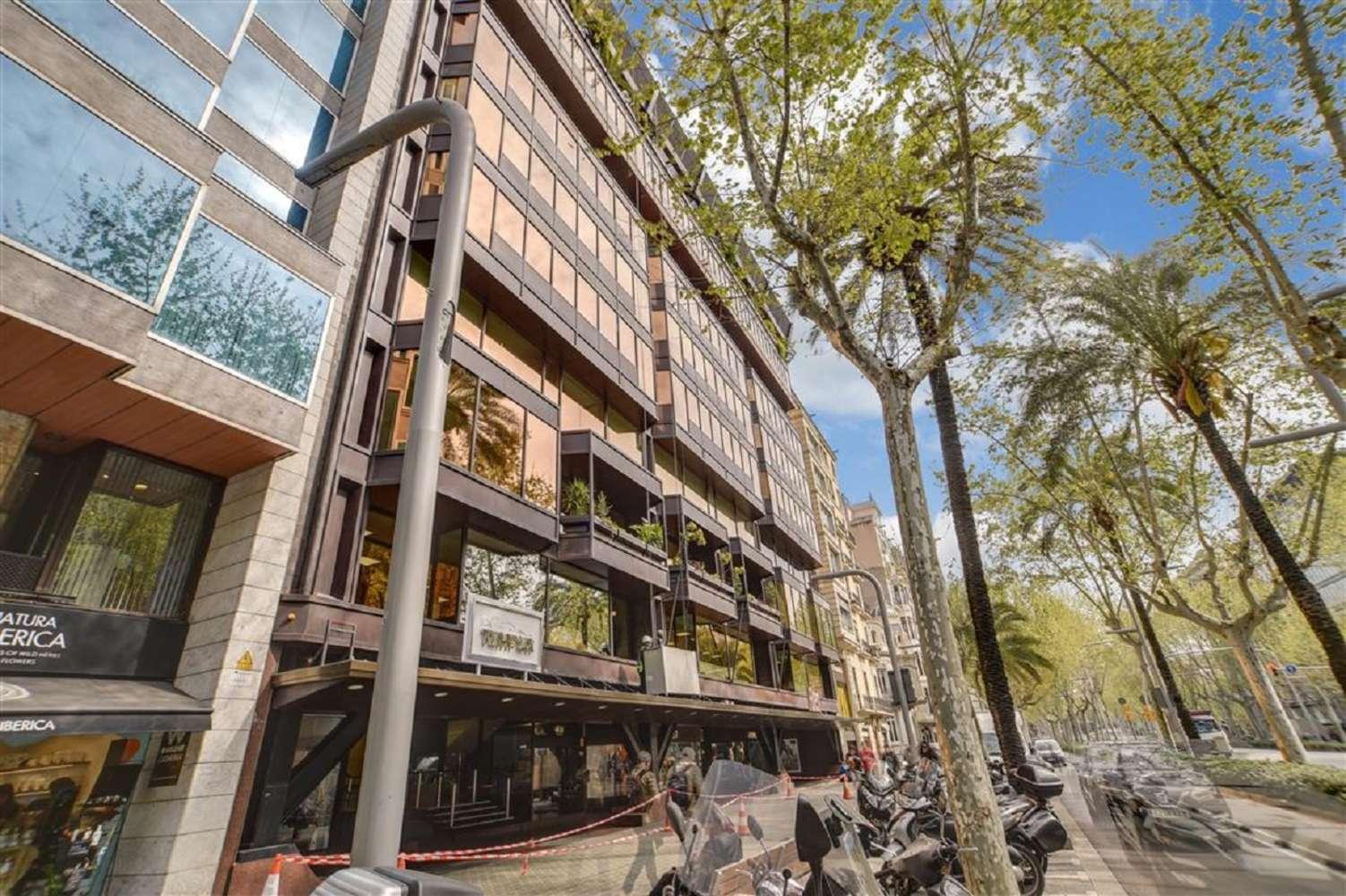 Oficina Barcelona, 08006 - DIAGONAL 468 - 15499