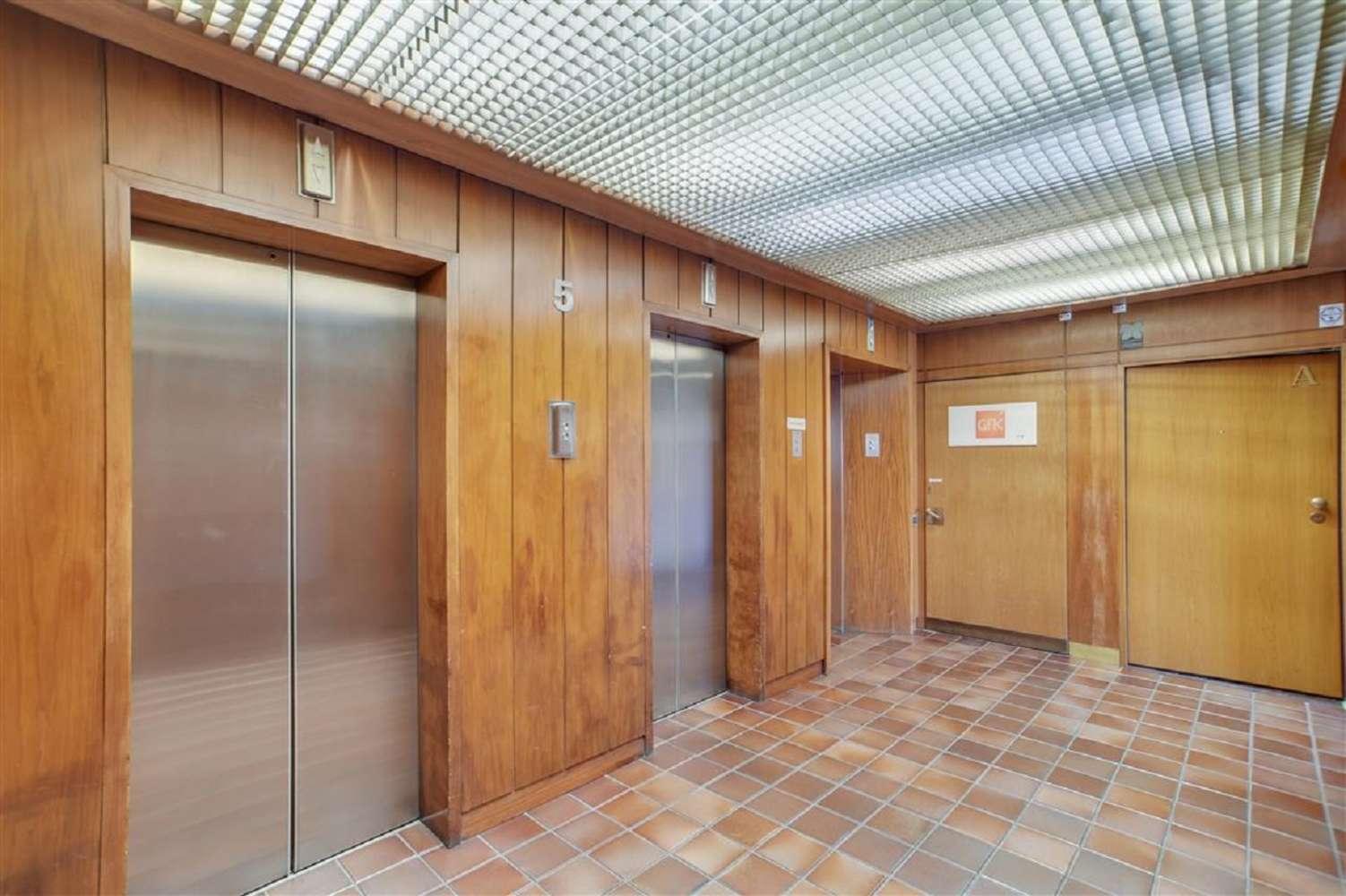 Oficina Barcelona, 08006 - DIAGONAL 468 - 15500