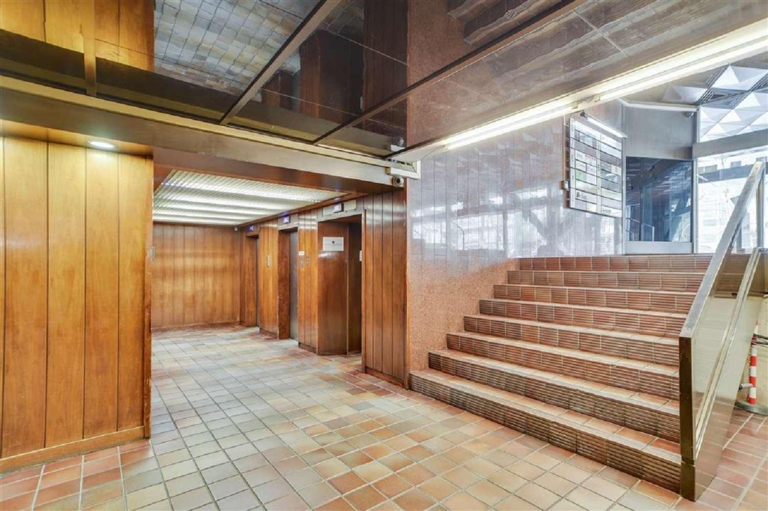 Oficina Barcelona, 08006 - DIAGONAL 468 - 15501