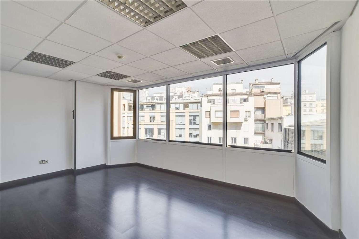 Oficina Barcelona, 08006 - DIAGONAL 468 - 15502