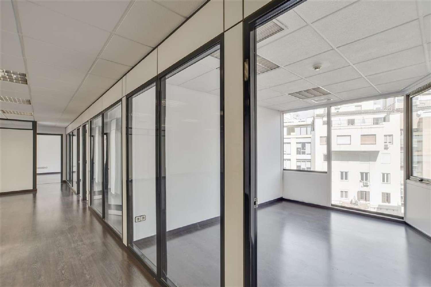 Oficina Barcelona, 08006 - DIAGONAL 468 - 15503