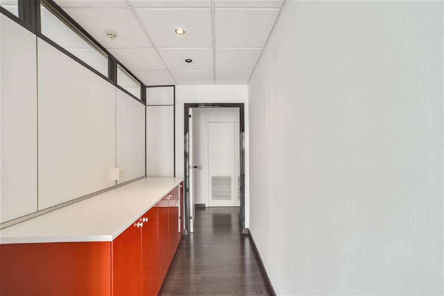 Oficina Barcelona, 08006 - DIAGONAL 468 - 15506