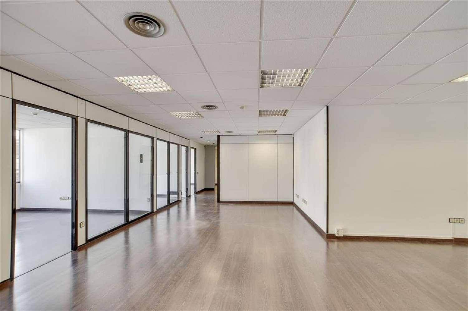 Oficina Barcelona, 08006 - DIAGONAL 468 - 15507