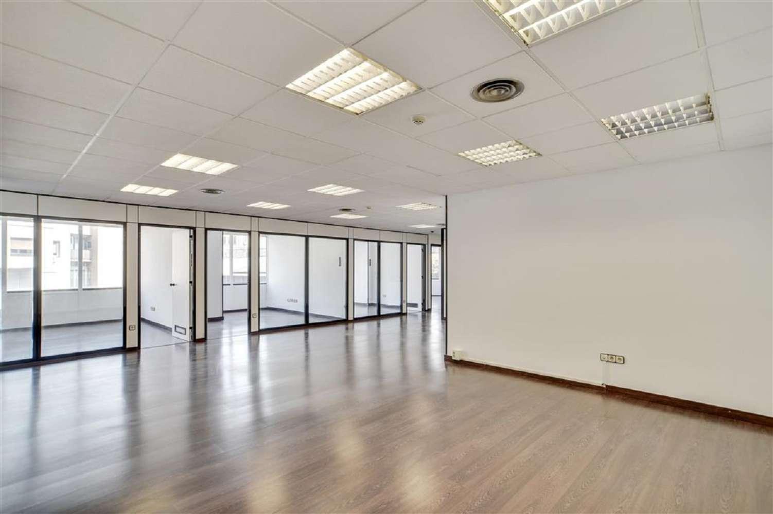 Oficina Barcelona, 08006 - DIAGONAL 468 - 15508