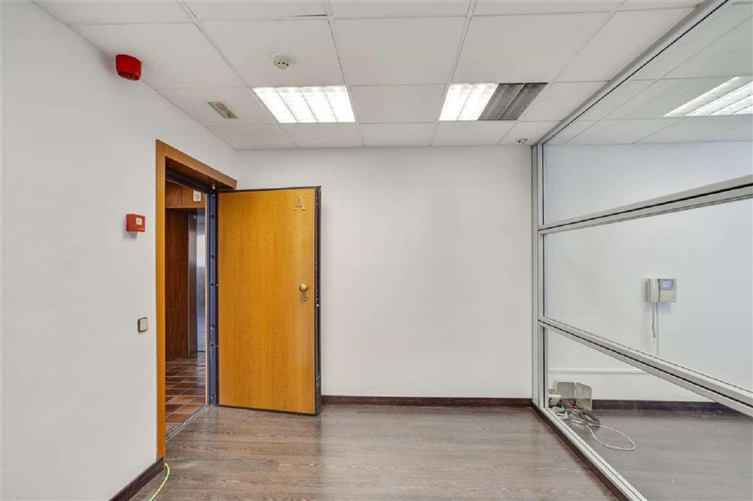 Oficina Barcelona, 08006 - DIAGONAL 468 - 15510