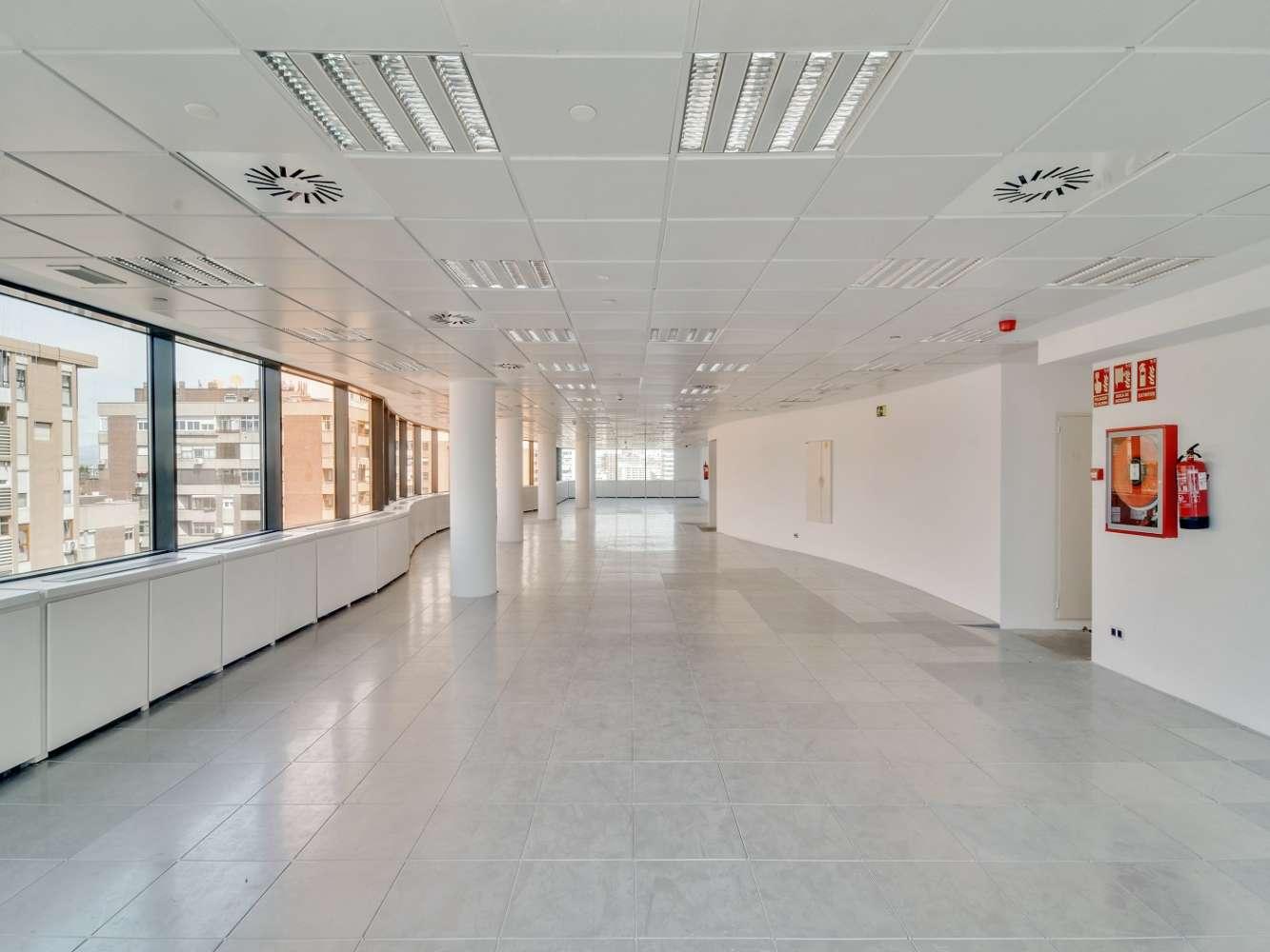"Oficina Madrid, 28020 - ""ALFREDO MAHOU"" - 15582"