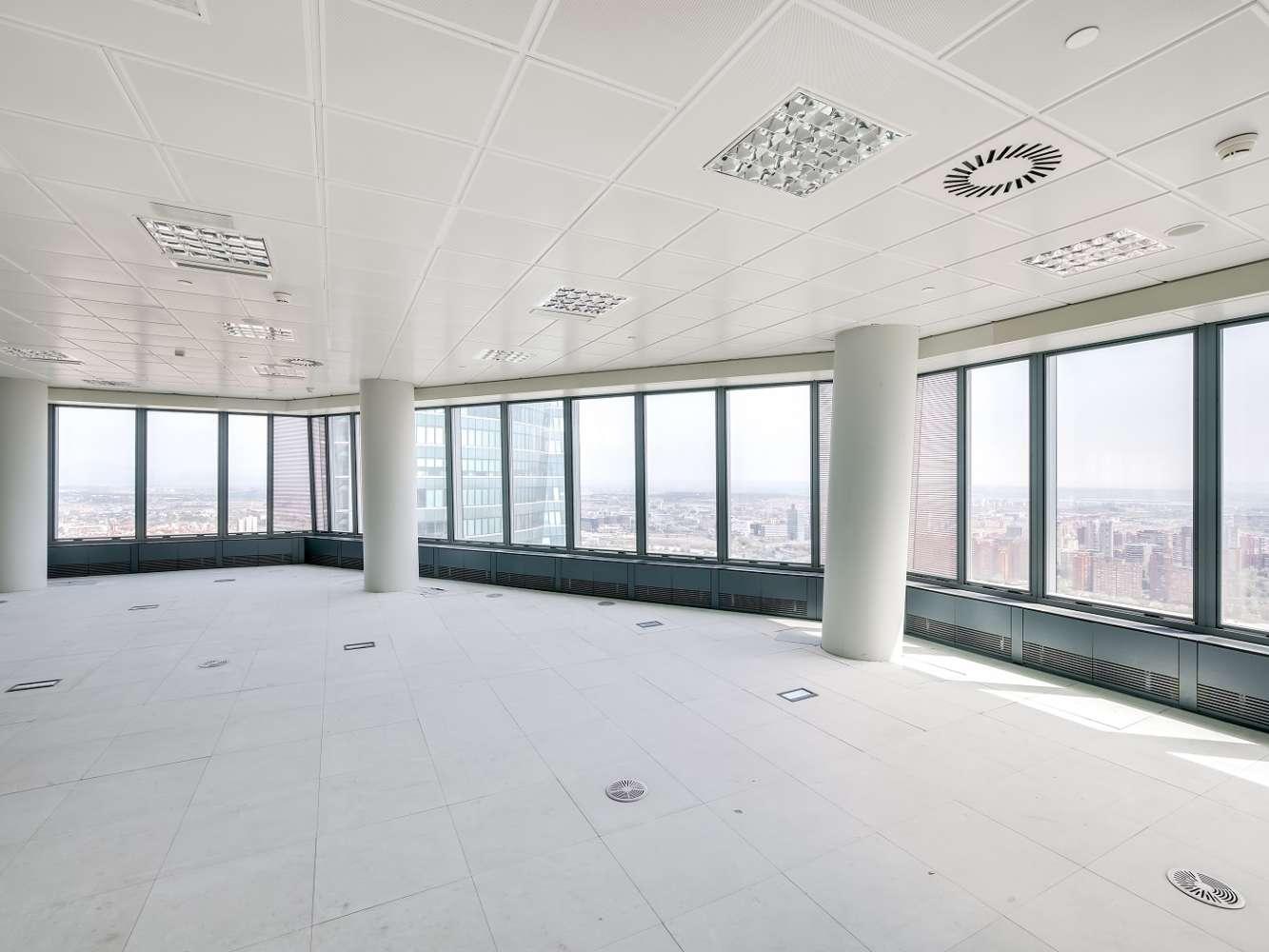 Oficina Madrid, 28046 - TORRE CRISTAL (C) - 15605