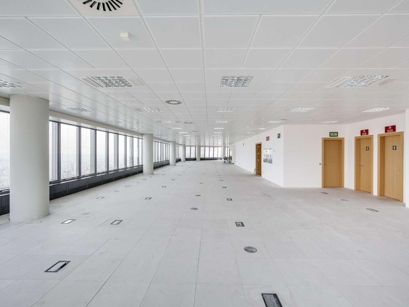 Oficina Madrid, 28046 - TORRE CRISTAL (C) - 15608
