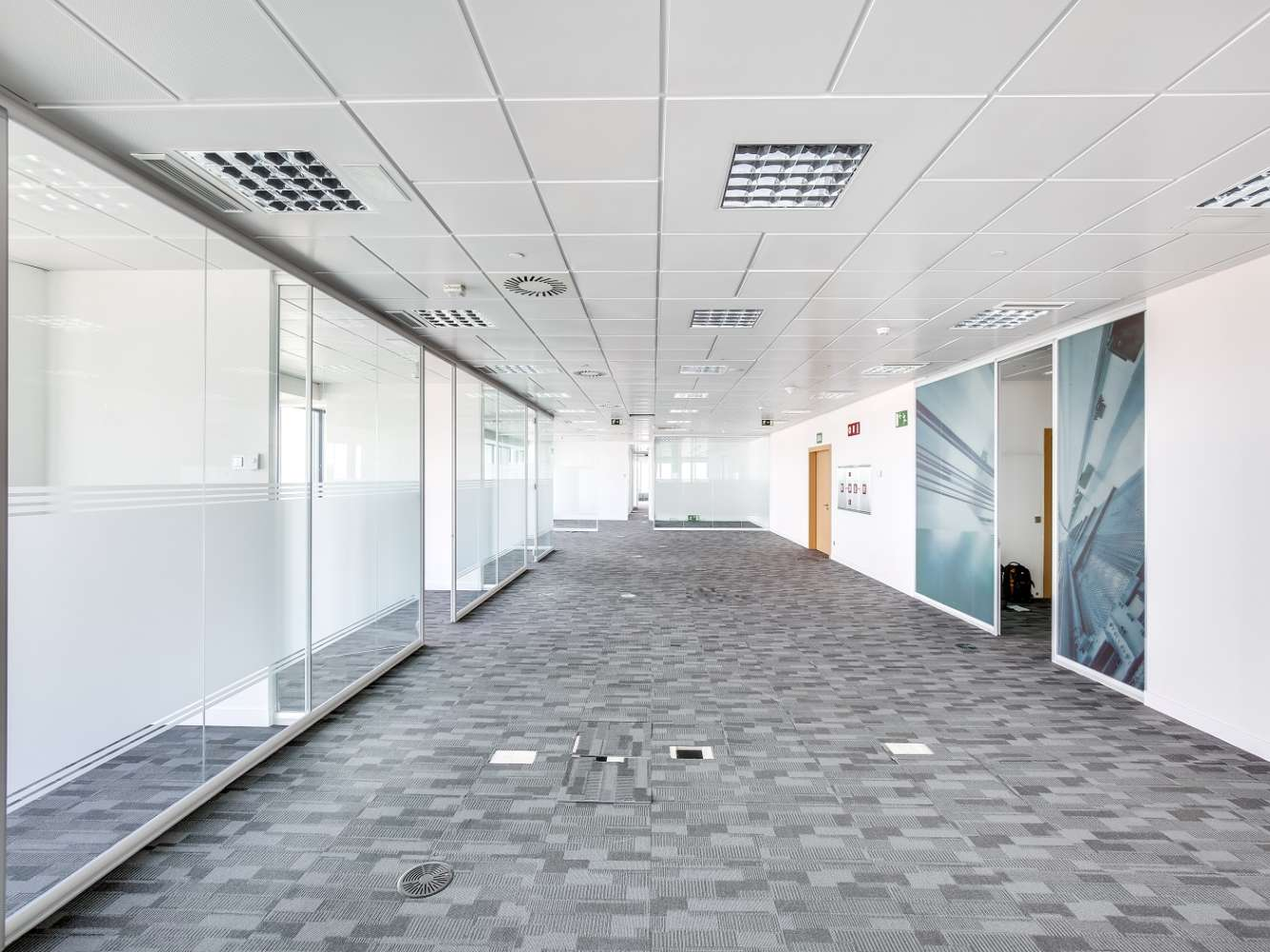 Oficina Madrid, 28046 - TORRE CRISTAL (C) - 15609
