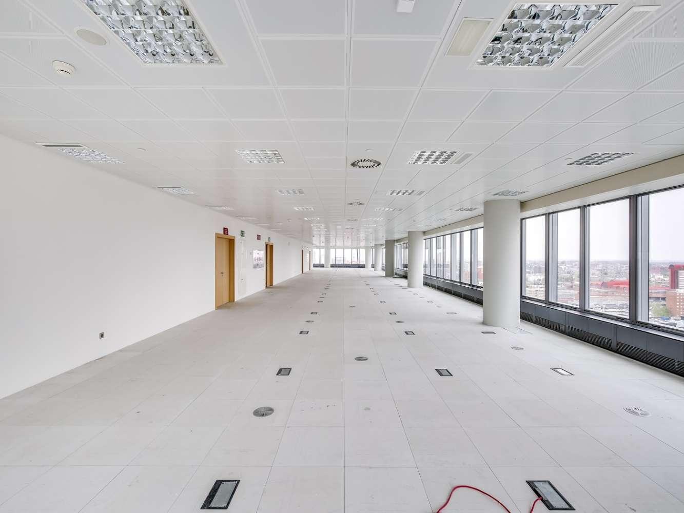 Oficina Madrid, 28046 - TORRE CRISTAL (C) - 15618