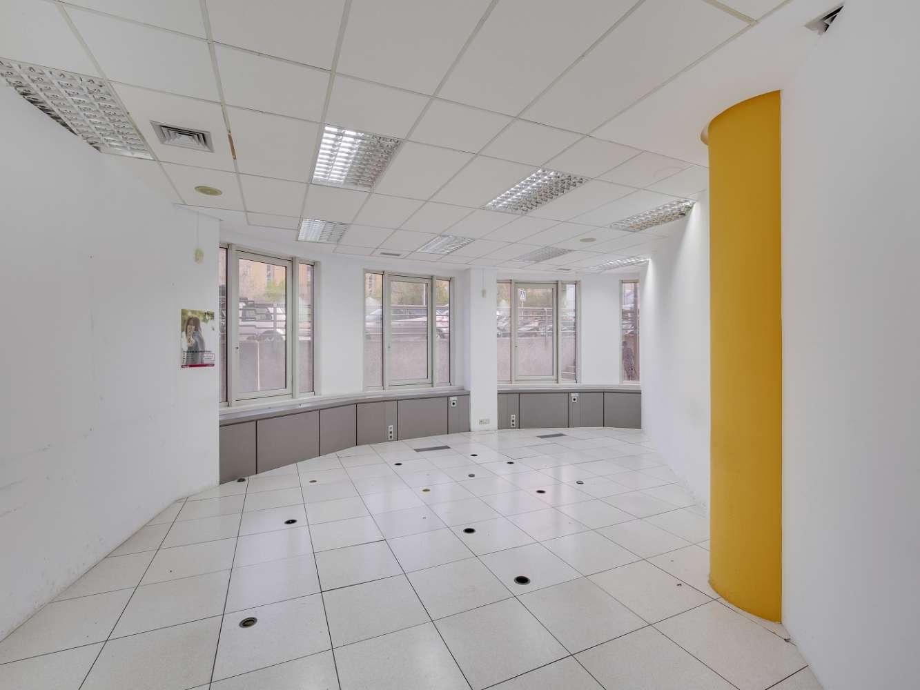 Oficina Madrid, 28034 - ORDUÑA 3 - 15721