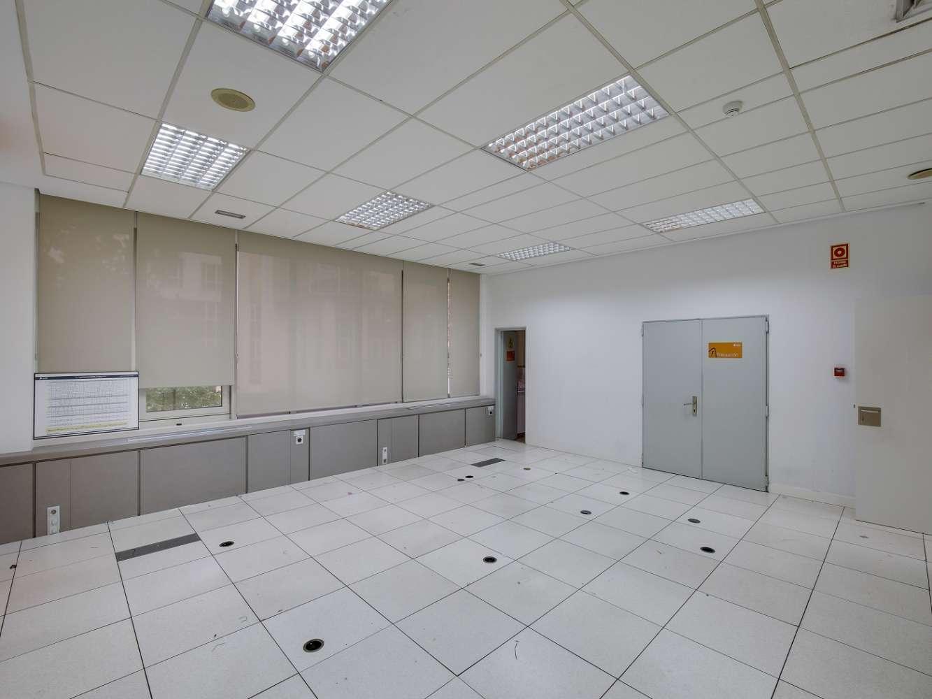 Oficina Madrid, 28034 - ORDUÑA 3 - 15725