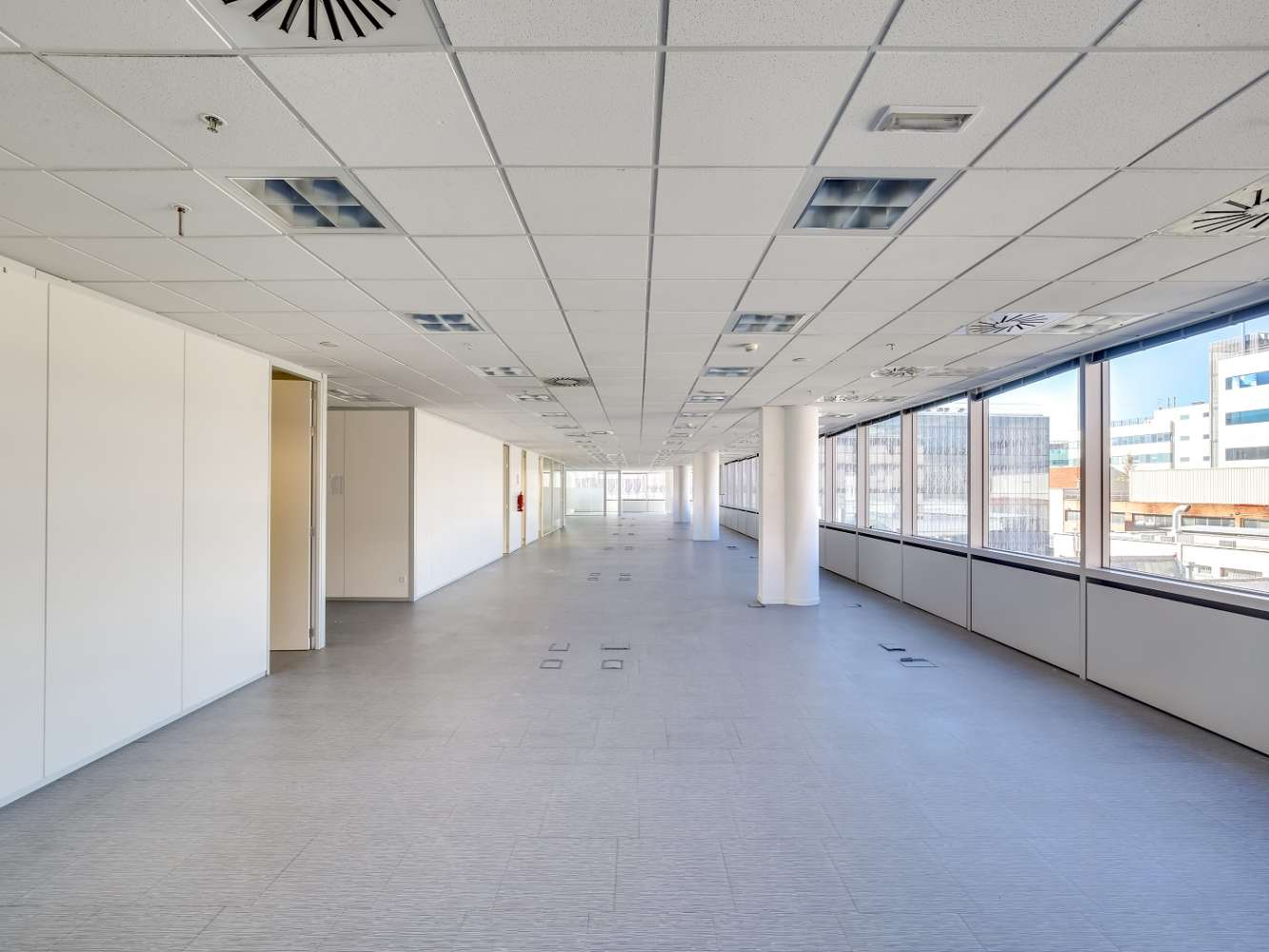 Oficina Madrid, 28037 - Antalia - 15768