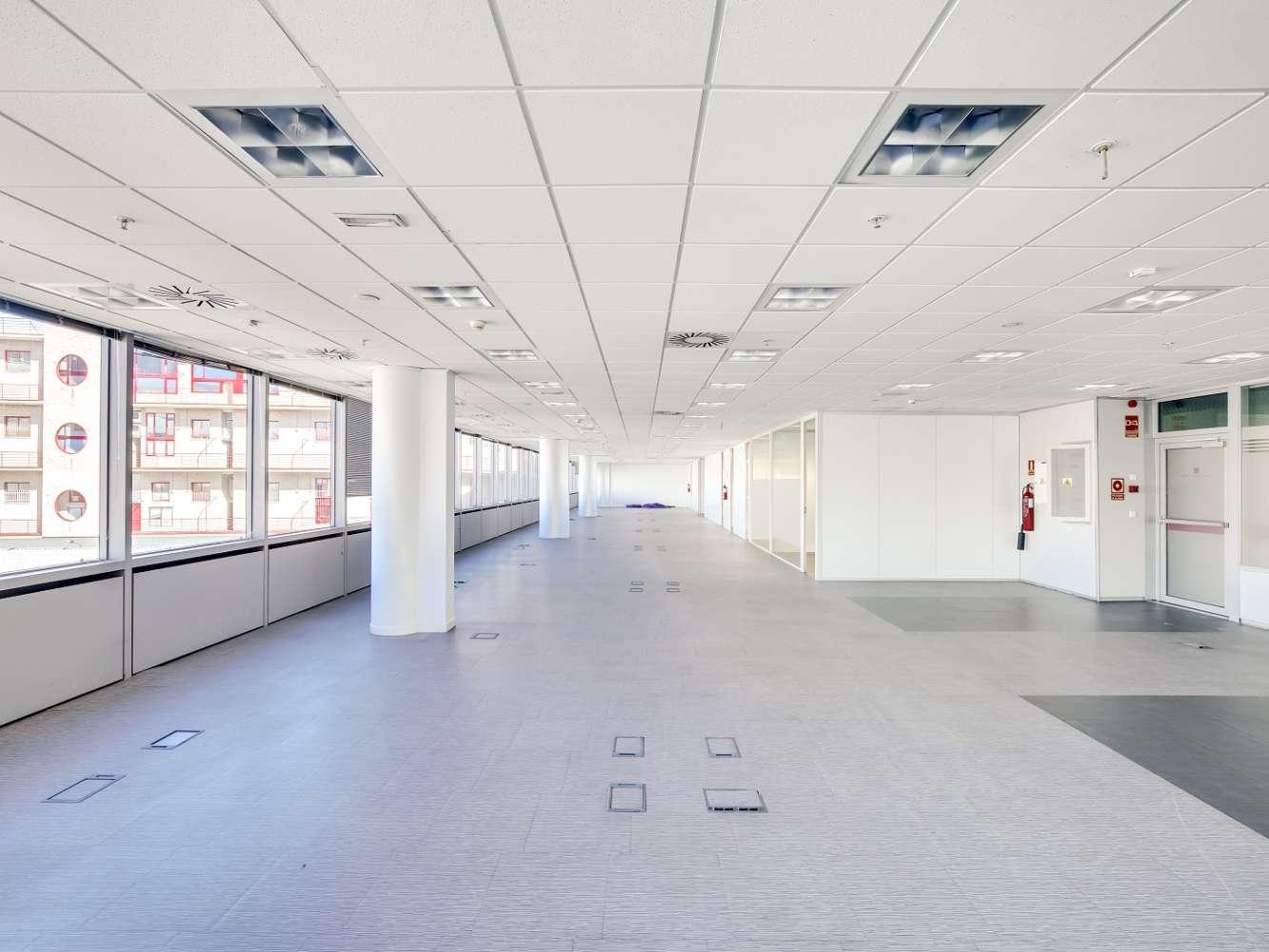 Oficina Madrid, 28037 - Antalia - 15769