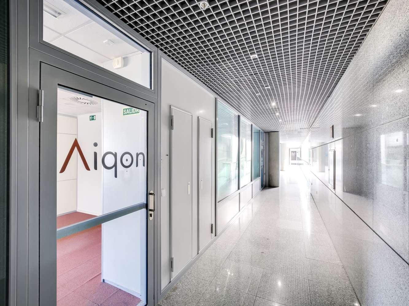 Oficina Madrid, 28037 - Antalia - 15770