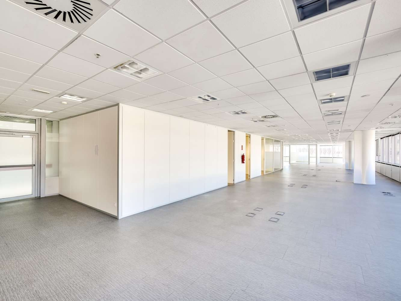 Oficina Madrid, 28037 - Antalia - 15773