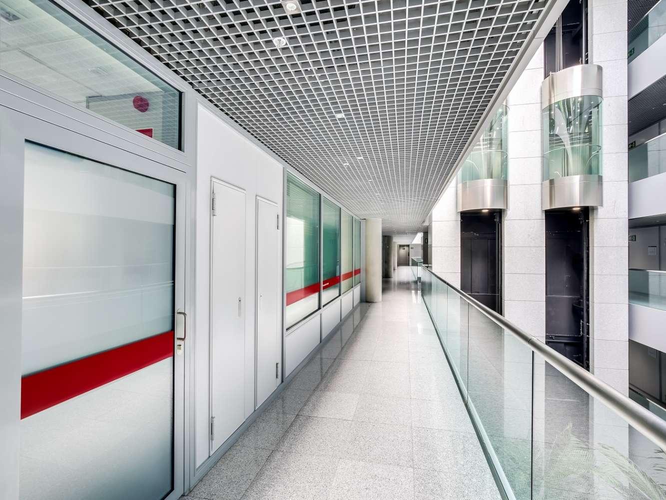 Oficina Madrid, 28037 - Antalia - 15779