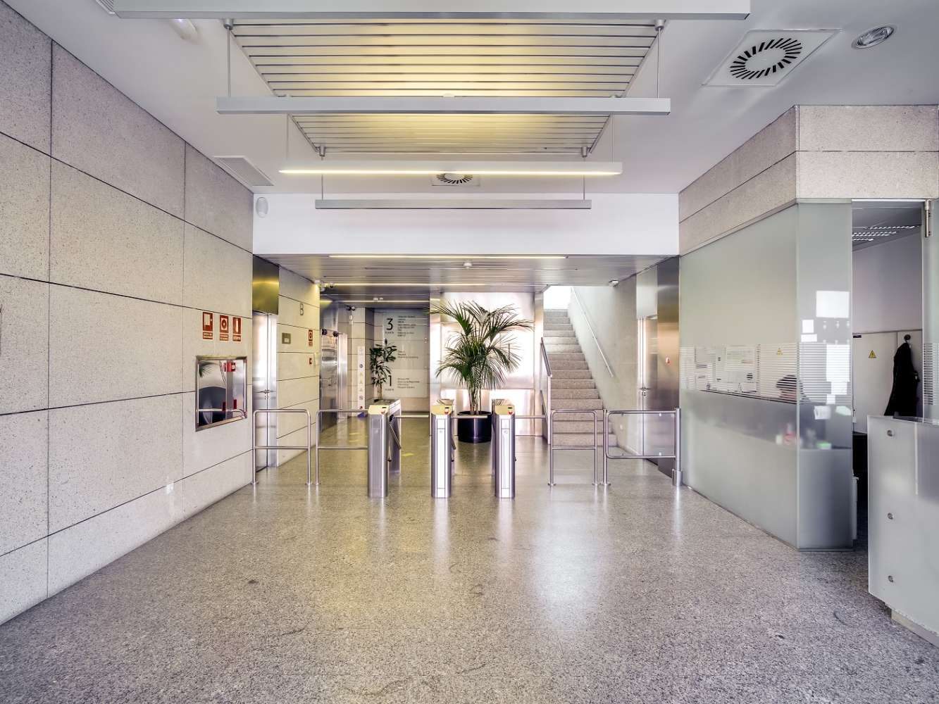 Oficina Madrid, 28050 - PUERTO DE SOMPORT 8 - 15791