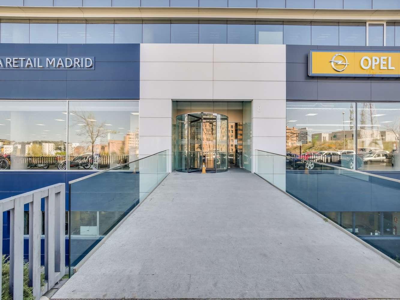 Oficina Madrid, 28050 - PUERTO DE SOMPORT 8 - 15802